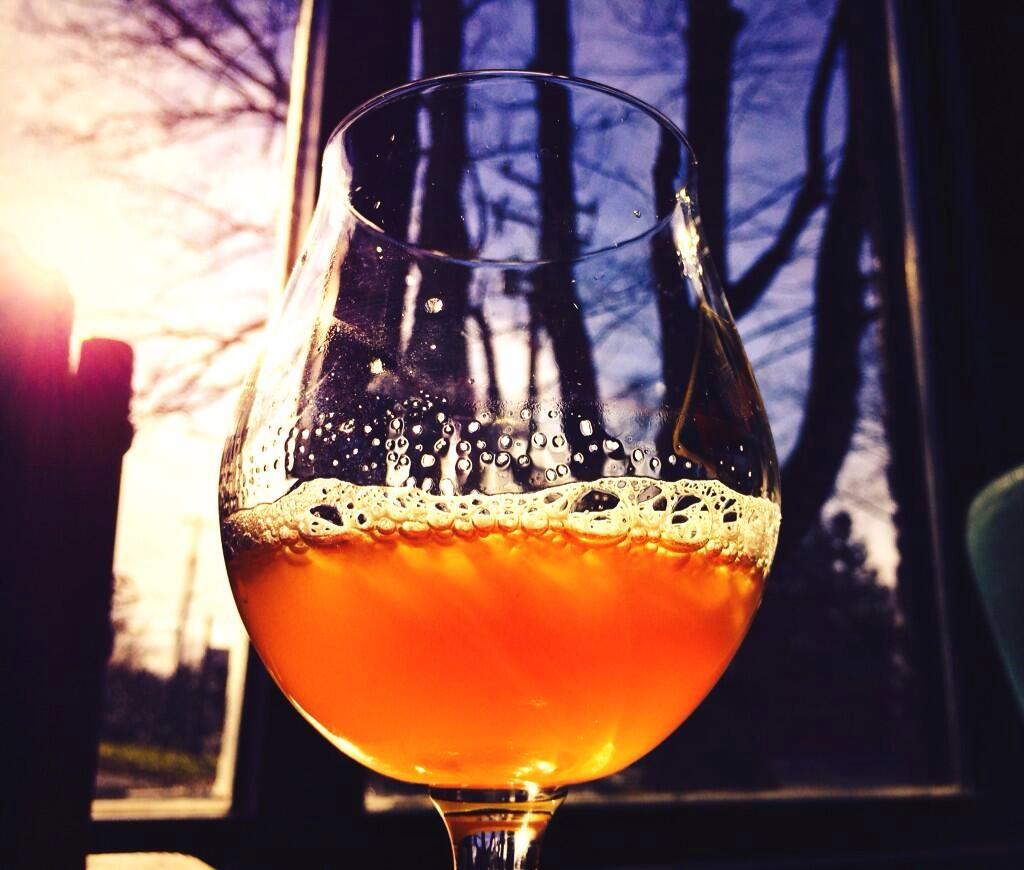 Bacchus Brews Their Own Beers