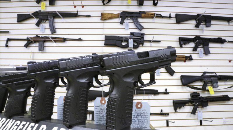 Map Shows No Pattern in 7 Deadliest Mass Shootings in Modern U.S. History