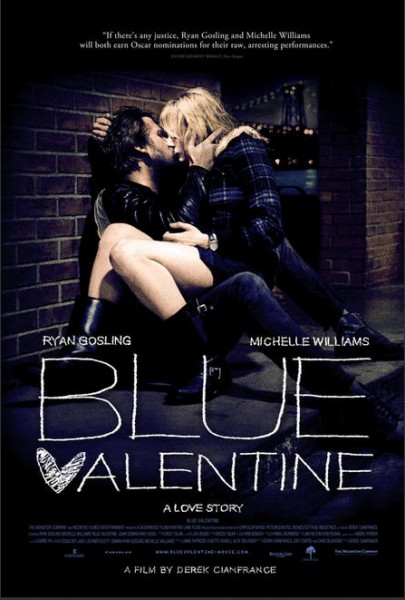 "Reel Noteworthy: ""Blue Valentine"" (2010)"