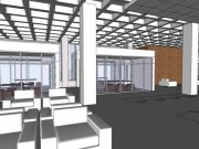 Construction Begins on Sojourner Truth Library