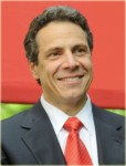 Andrew Cuomo will remain governor after defeating challenger Rob Astorino.
