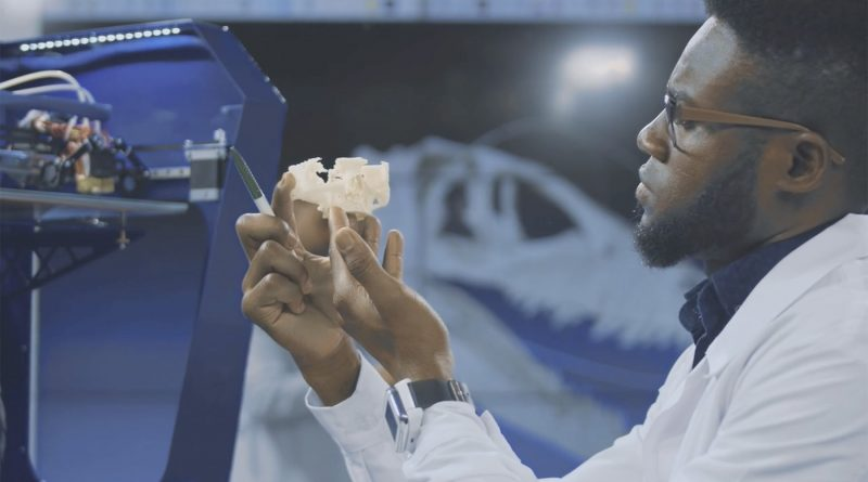 3D Printing: What Can't it Do?