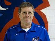 New SUNY New Paltz head softball coach Tony Ciccarello. Photo by Ryan Fasciano.