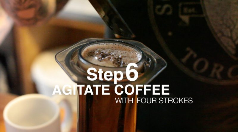 Hack Your Morning Brew