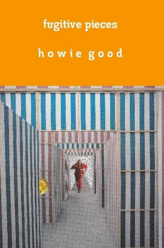 Sales of Poetry by Howie Good Go To Food Bank of HV