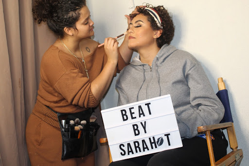 From Passion to Profession: @BeatbySarahT Looks to Make a Splash in the New Paltz Beauty Scene