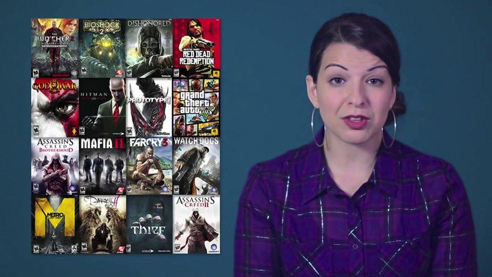 Media Ethics: Ethics of #Gamergate