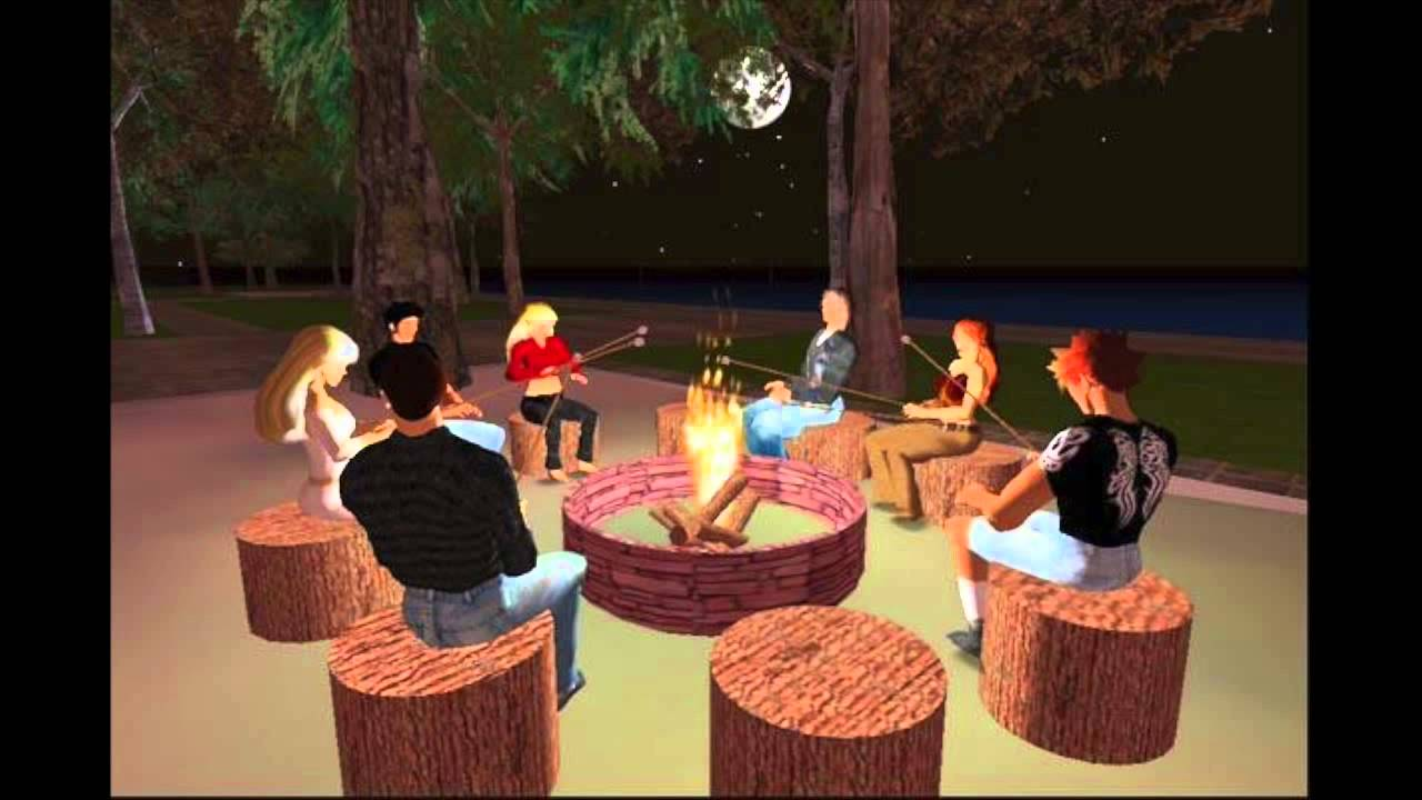 Media Ethics: Second Life