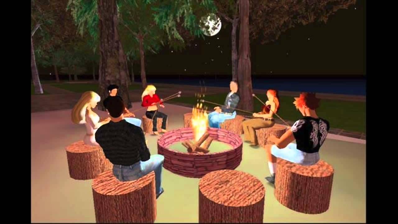 Media Ethics: Second Life