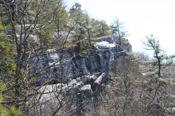 Minnewaska State Preserve Stays Open…For Now