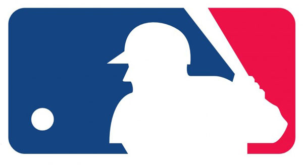 MLB Logo. Photo courtesy of Elhumilde.