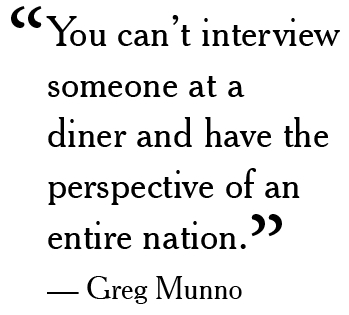 munno quote