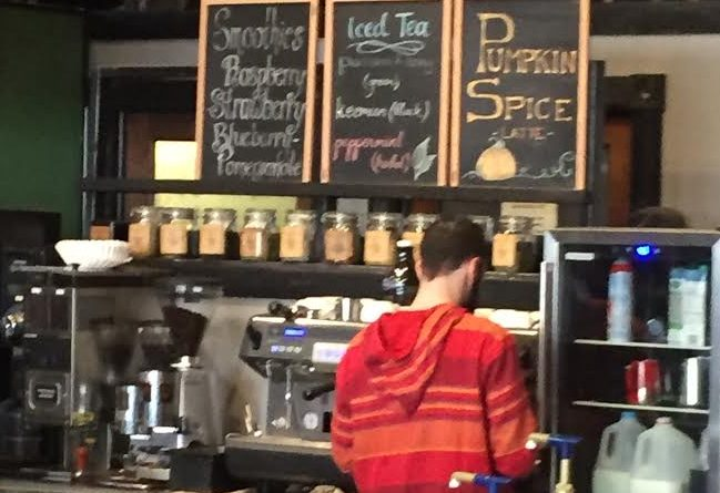 Barista Serving Up More Than Coffee at a New Paltz Coffee Shop