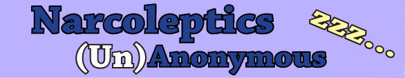 Narcoleptic (Un)anonymous