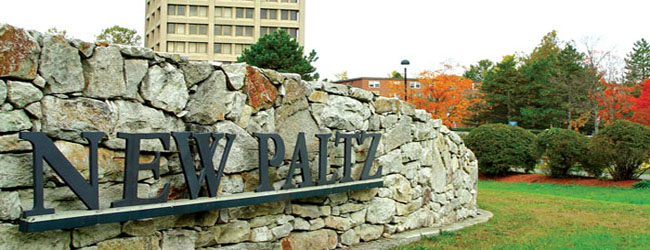 Why Choose SUNY New Paltz?