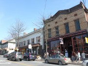New Paltz Main Street