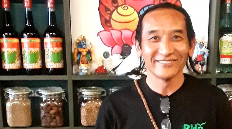 Tashi Tsakorbaro and Pho Tibet Hope to Take New Paltz's Vietnamese Cuisine Experience to New Heights