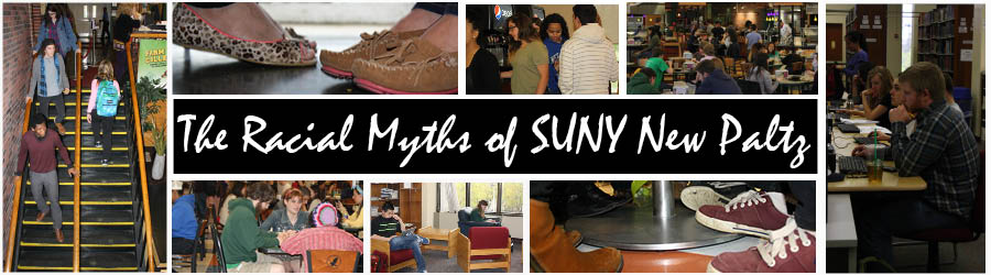 The Racial Myths of SUNY New Paltz