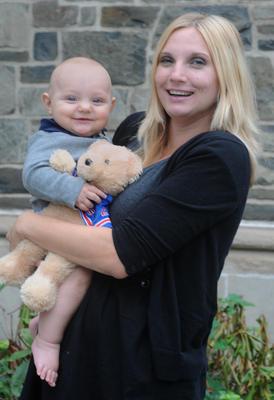 Alumni Profile: Sarah Bradshaw