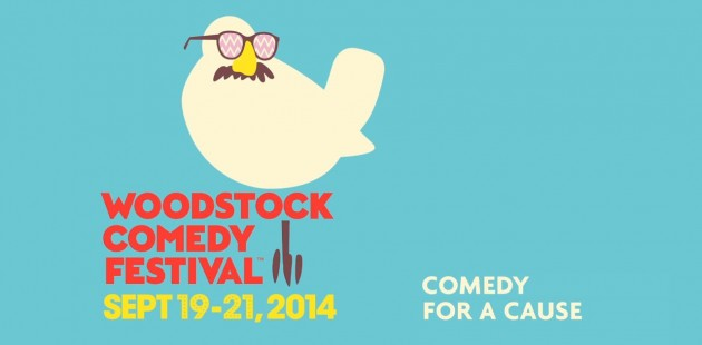 Second Annual Woodstock Comedy Festival: All For a Good Cause