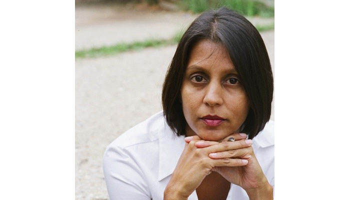 Sonia Shah Visits New Paltz