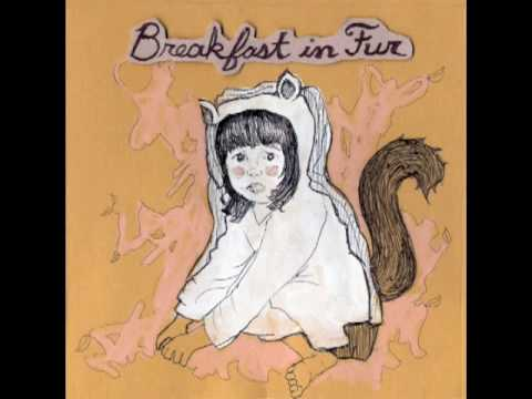Spengin' the Underground: Breakfast in Fur