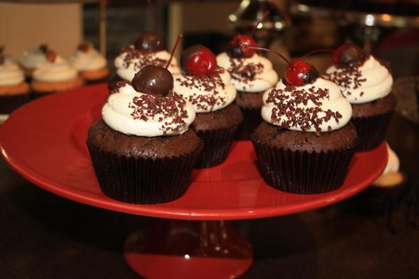Sweet Treats: Moxie Cupcakes