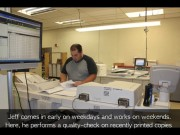 The Resilient Printers of SUNY New Paltz