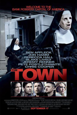 "Reel Noteworthy: ""The Town"" (2010)"