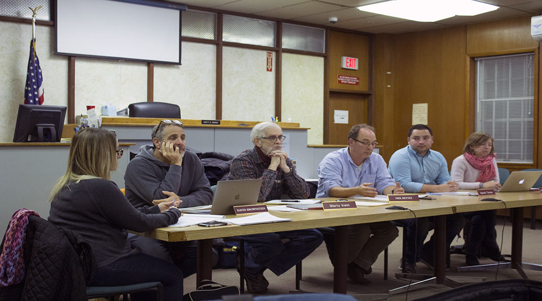 2020 New Paltz Town Budget Surpasses Last Year's Tax Increase